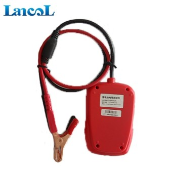 Lancol MICRO 100 Battery testers 12V Car Battery System Tester battery diagnostic analyser tool - intl - 4