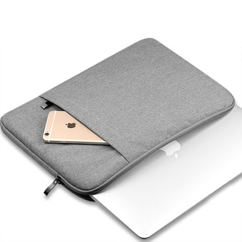 Laptop Bag13 Inch Protective Cover Case,Laptop Sleeve 13.3 Inch Notebook Bag For Apple MacBook Air Pro 13 Case - intl