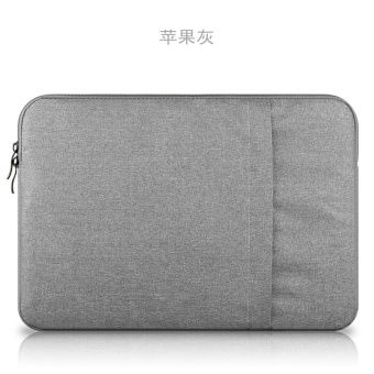 Laptop Bag13 Inch Protective Cover Case,Laptop Sleeve 13.3 Inch Notebook Bag For Apple MacBook Air Pro 13 Case - intl - 2