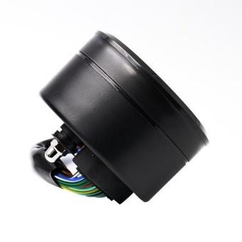 LCD Digital Tachometer Speedometer Odometer Motorcycle Motorbike12000RPM - intl - 5