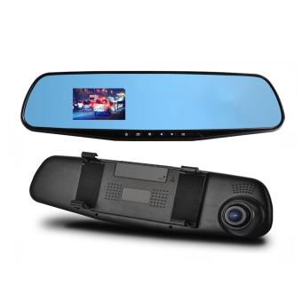 LCD HD Car DVR Car Camera Dash Cam Video Recorder Rearview Mirror Vehicle DVR Price Philippines