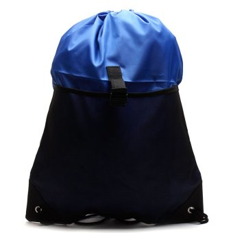 Le Organize Tote Backpack (Blue)