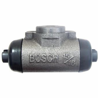 Left Rear Wheel Brake Cylinder WC-M06 for Mitsubishi Adventure& L200 - 4