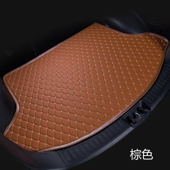 Lei Ling RAV4 trunk box pad trunk mat