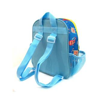 Lily and Tucker Robot Mini Backpack - 2