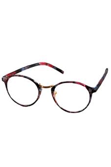 Linemart Eye Glass Floral Design (Multicolor)