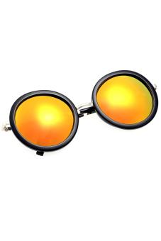 Linemart Sunglasses (Gold)