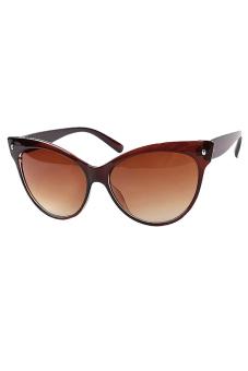 Linemart Sunglasses SV005062 (Brown)