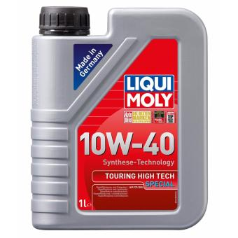 Liqui Moly 2560 Touring High Tech 10W-40 1L