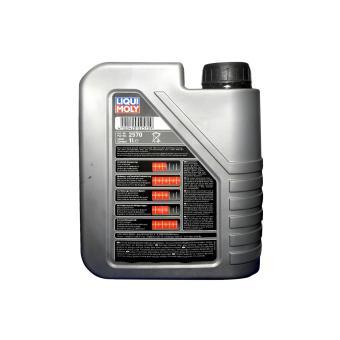 Liqui Moly MoS2 Leichtlauf SL/CF 15W40 Mineral-Based Engine Oil (1 Liter) - 2