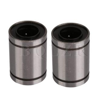 LM12UU Linear Ball Bearing Set of 5 Silver - picture 2