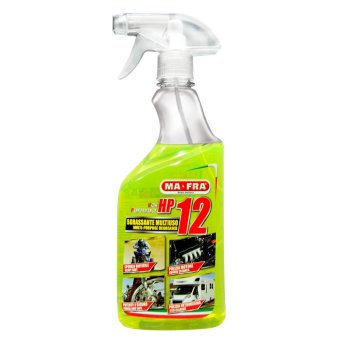 Ma-Fra HP12 Multipurpose Super Degreaser 500ml HO176