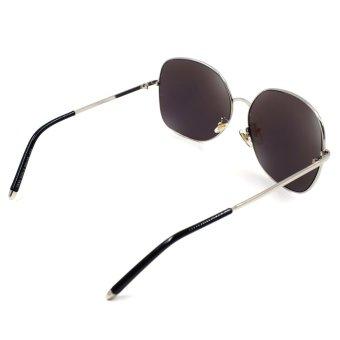 Maldives 1542-Y Tracie Sunglasses (Multicolor Blue/ silver) - picture 2