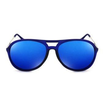 Maldives 1550-Y Harley Sunglasses (Blue)