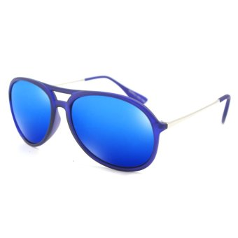 Maldives 1550-Y Harley Sunglasses (Blue) - picture 2