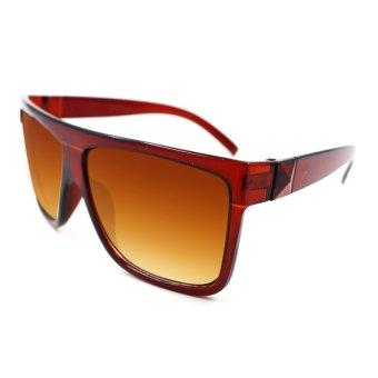 Maldives 8235-19 Eko Sunglasses (Glossy Brown) - picture 2
