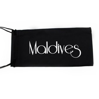 Maldives Harper Sunglasses (Black/Metallic Black) - picture 2