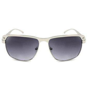 Maldives S8828-Y Jesie Sunglasses (Black/Silver)