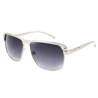Maldives S8828-Y Jesie Sunglasses (Black/Silver) - picture 2
