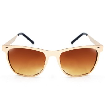 Maldives S8830-Y Charlie Sunglasses (Bronze)