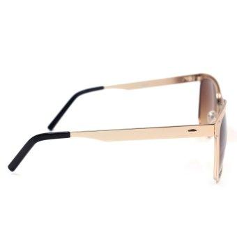 Maldives S8830-Y Charlie Sunglasses (Bronze) - picture 4