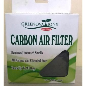 MAPECON CARBON AIR FILTER