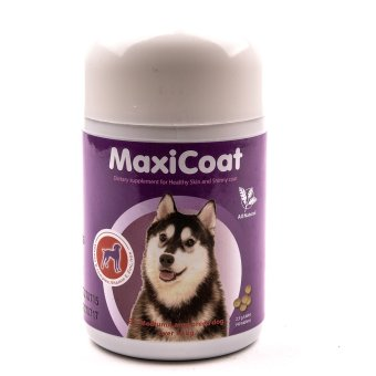 Maxicoat Medium/Large 40 Tablet for Dog