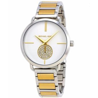 MICHAEL KORS Portia Silver Dial Ladies Watch MK3679 Price Philippines