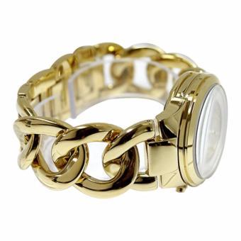 Michael Kors Women's Runway Gold-Tone Watch MK3131 - 2
