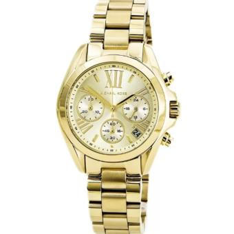 Michael Kors Women's Gold Stainless Steel Strap Watch MK5798 Price Philippines