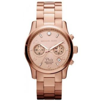 Michael Kors Women's Rose Gold Stainless Steel Strap Watch (MK5716) Price Philippines