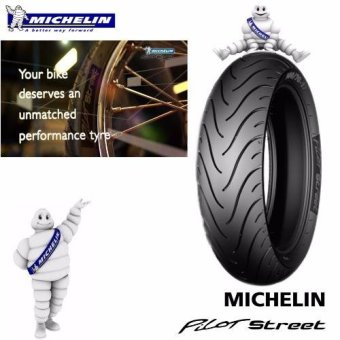 Michelin Motorcycle Tire 120/70 R14 Pilot Street