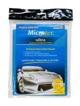Microtex Car Care 800C Set of 4 - picture 2