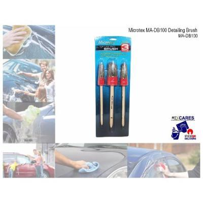 Microtex MA-DB100 Detailing Brush (Cleaning Tools)