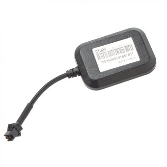 Mini GSM / GPRS GPS Anti-theft SMS Real Time Tracker for CarVehicle Motorcycle - intl - 5