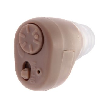 Mini Hearing Aid In Ear Sound Amplifier
