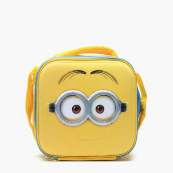 Minions 3D Insulated Lunch Box Price Philippines