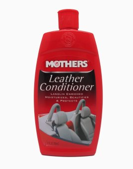 Mothers 06312 Leather Conditioner 355ml