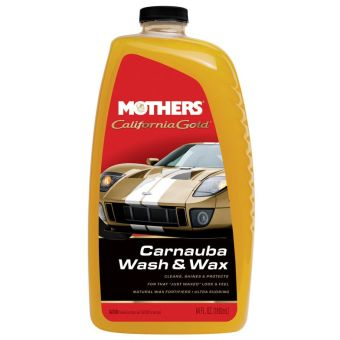 Mothers California Gold 05674 Carnauba Wash & Wax Price Philippines