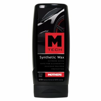 Mothers M-Tech 25712 Synthetic Wax 355ml Price Philippines