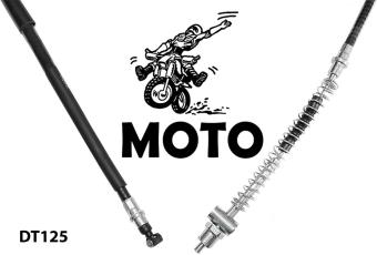 MOTO(R) Endurance Motorcycle Brake Cable DT125 Price Philippines