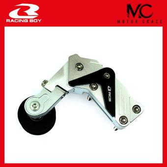 Motor Craze Racing Boy Auto Chain Tensioner (V3) 50 mm ( Silver) Price Philippines