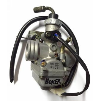 Motorcycle Carburetor Assembly BOXER CT150 Price Philippines