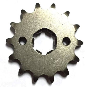 Motorcycle Front Sprocket 14T Honda TMX155 Price Philippines