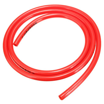 "Motorcycle Fuel Line Petrol Pipe 5mm 3/16"" I/D x 8mm 5/16"" O/D 1mRed Fuel Hose Price Philippines"