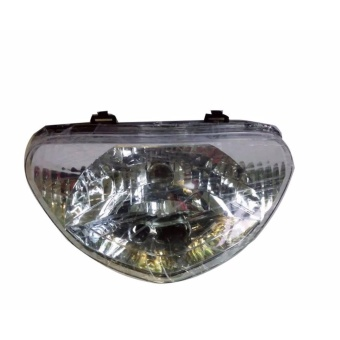 Motorcycle Head Light Assembly for Mio