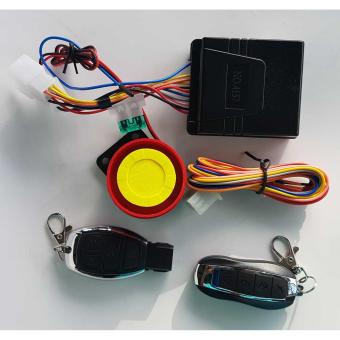 Motorcycle Professional Alarm System Price Philippines