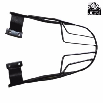Motorcycle Scooter Top Box Tail Trunk Storage Bracket MIO MX