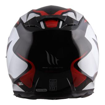 MT Full-face Helmet Blade GD Series 3 Morph - 3