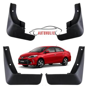 Mud Flap Splash Guard for Toyota Vios 2013-2017